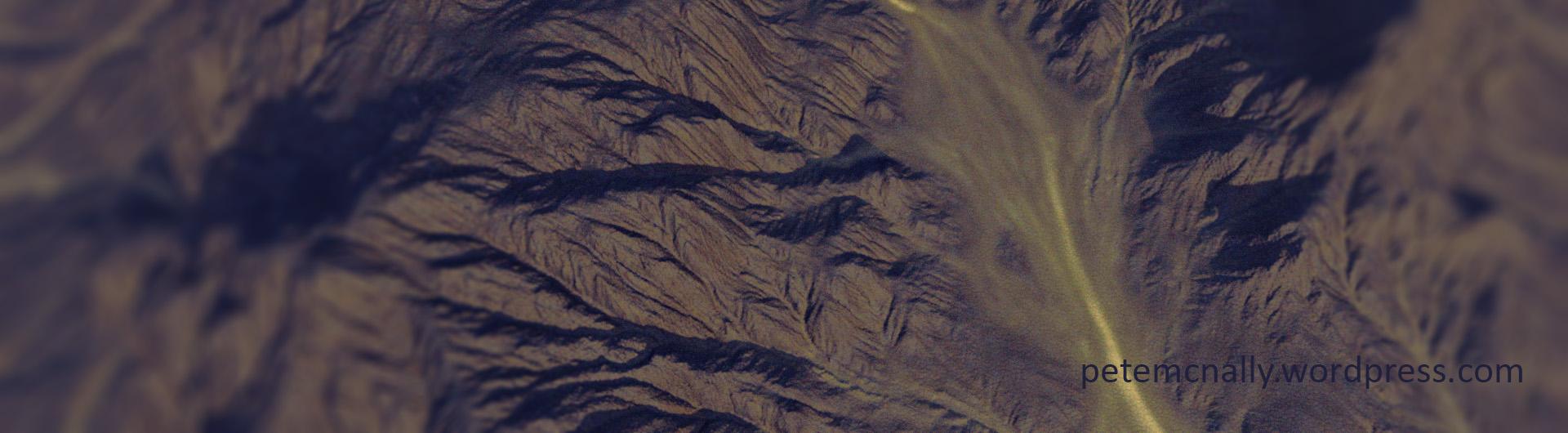 landscape | Pete Mc Nally's Blog