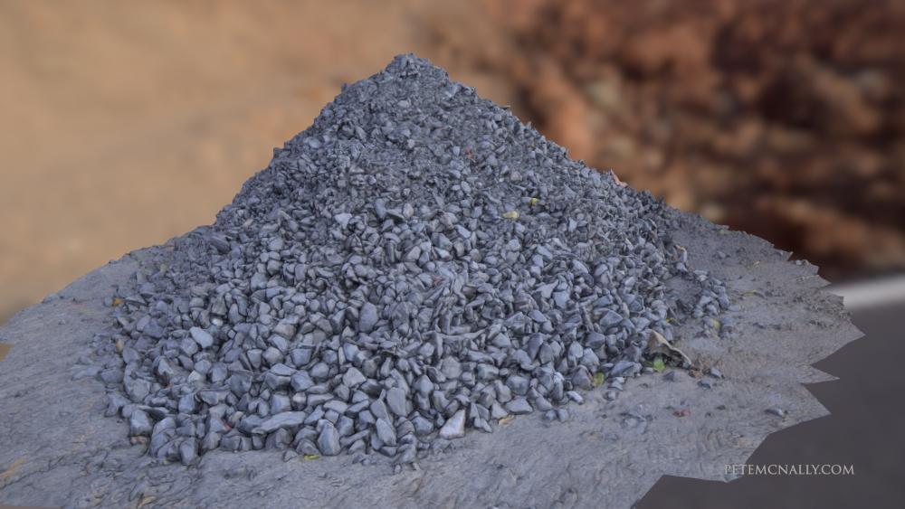 Gravel Pit... (2/3)