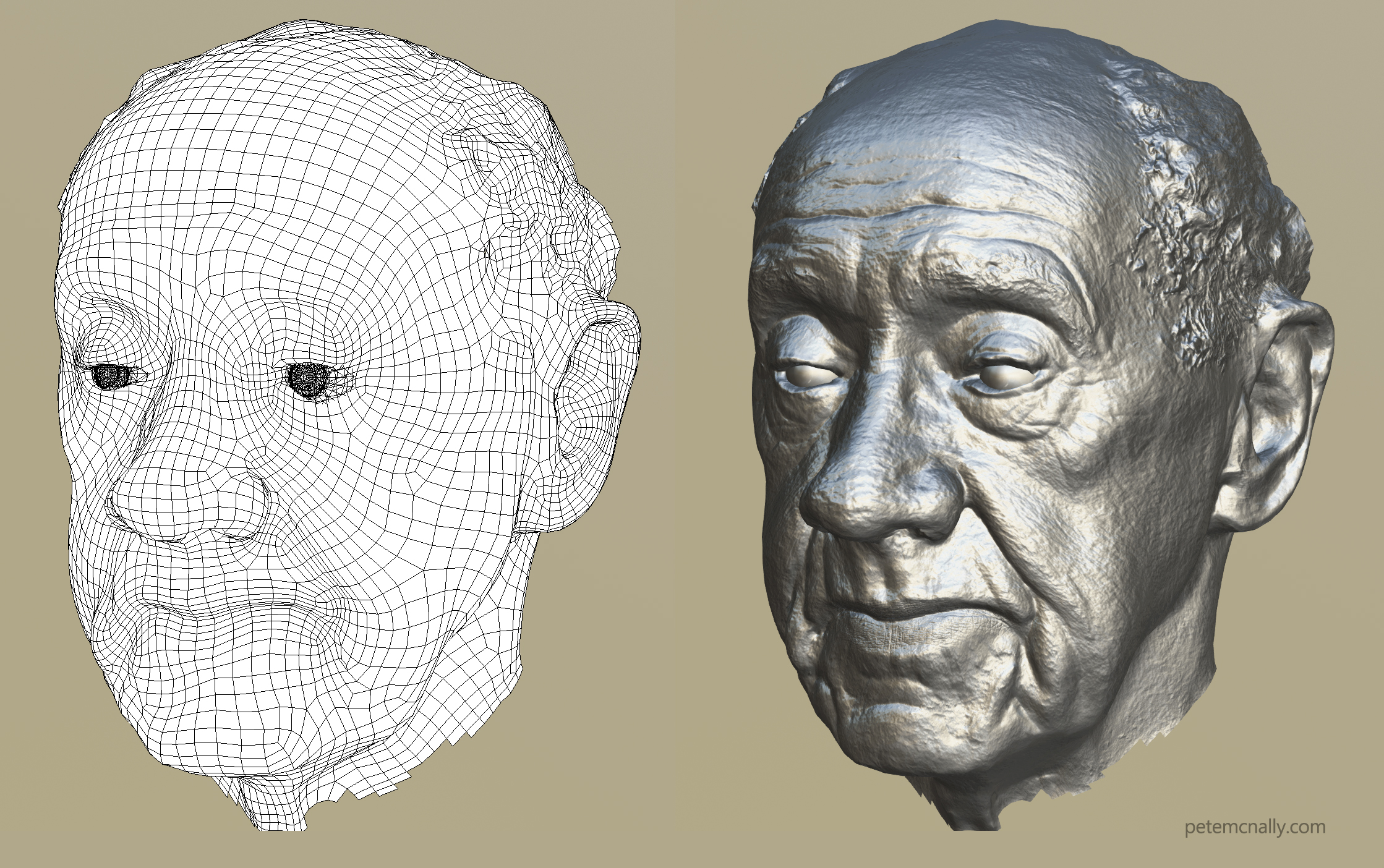 photogrammetry | Pete Mc Nally's Blog